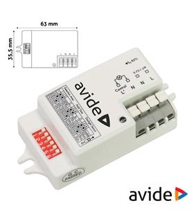 Sensor de movimento por Micro Ondas 400W - ACLOSENSOR