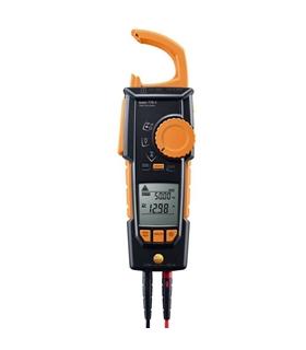 Pinça amperimétrica testo 770-2 - Com medição True RMS - T05907702