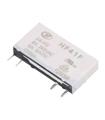 HF41F/024-HS - Rele SPST-NO 24VDC 6A - HF41F/024-HS