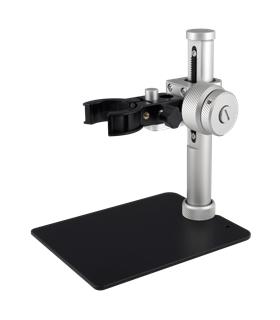 RK-04F - Suporte para Microscopio tipo Rack com Ajuste Fino - RK-04F