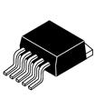 BTS432E2 E3062A - Mosfet N, 80V, 44A, 125W, 0.038 Ohm, DPACK