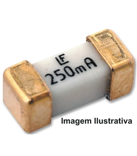 Fúsivel Lento SMD 315mA, 10.1x3mm - 6220315-10.1X3
