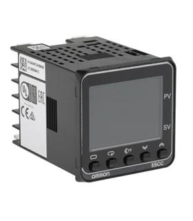 E5CC-RX3D5M-000 - Controlador Temperatura Omron - E5CCRX3D5M000