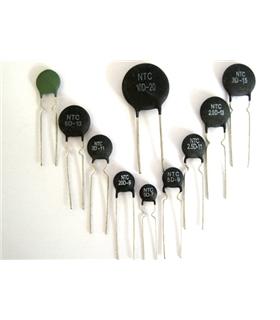 Termistor PTC, 45Ohm, 1A, 7mm - PTC45