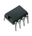 TLC27L2CP - Amplificador Operacional, DIP8 - TLC27L2