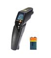 Termómetro por infravermelhos com mira laser de 2 pontos