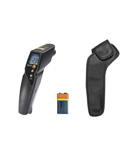 0563 8312 - Kit testo 830-T2 - Infrared thermometer - T05638312