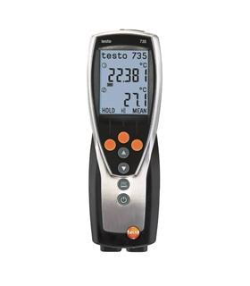 Instrumento de medição de temperatura - T05637352