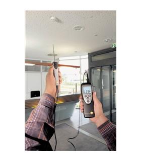 testo 922 - Instrumento de medição de temperatura - T05609221