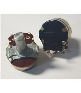 Potênciometro 50K Linear com Interruptor - 162050KI