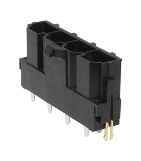 42819-4214 - Ficha Alimentacao, Wire-to-Board, 4 Pinos, 10mm - 42819-4214