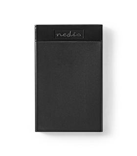 "HDDE25301BK - Caixa Disco 2.5"" SATA III USB 3.0 - HDDE25301BK"