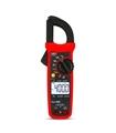 UT202+ - Pinça amperimétrica digital AC 600V