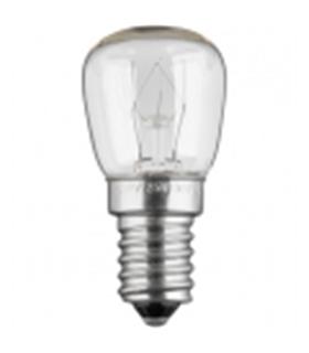Lampada Rosca E14 15W 300º Para Forno - LR230E1415W