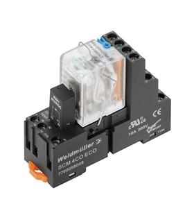 1542510000 - DRMKIT 24VDC 4CO LD/PB - 1542510000