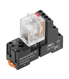 1542540000 - DRMKIT 230VAC 4CO LD/PB - 1542540000
