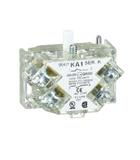 9001KA1 - 30MM CONTACT BLOCK 1C/O - 9001KA1