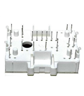 FP15R12KE3 - Modulo IGBT N-CH 1.2kV 27A Infineon - FP15R12KE3