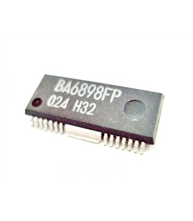 BA6898FP - Circuito Integrado - BA6898FP