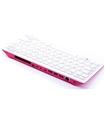 Raspberry Pi 400 - MiniPC c/ Teclado Incorporado, Teclado US