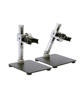 RK-05 - Suporte para Microscopio tipo Rack - RK-05
