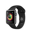 Smartwatch Apple Watch Series 3 38mm Space Grey