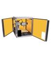 Caixa para Impressora 3D 3-em-1 Snapmaker 2.0 A150