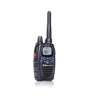 Rádio G7E-PRO Com Carregador e Bateria - G7E-PROU