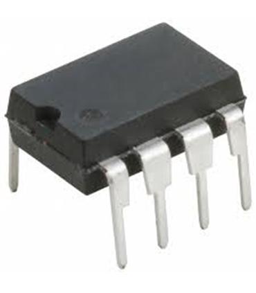 M5238A - Dual Low-Noise J-FET Input Op Amp, DIP8 - M5238