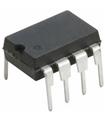 M5238A - Dual Low-Noise J-FET Input Op Amp, DIP8