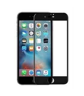 Vidro Temperado Iphone 7 8 5D Preto - VTIPHONE785DB