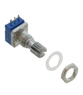 PTD901-1015K-B503 - Potenciometro 50k Linear - PTD9011015KB503