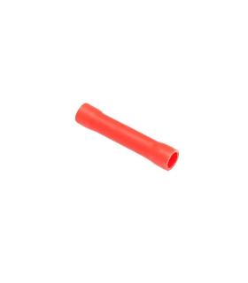 União Isolada Vermelha 1.5 a 2.5mm - EHP458-1