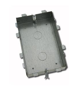 Caixa metálica para montagem de centrais CHC-042/045 - ACC-121