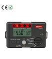 UT501B - Medidor de Isolamento