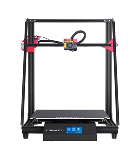CR-10MAX - Impressora 3D Creality - CR-10MAX