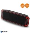 EP126KR - Coluna Bluetooth portátil c/ FM 2x3W