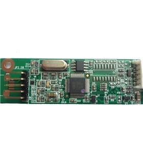 ETP-RAP4502-E - Controlador 4 fios USB para Ecras de Toque - ETP-RAP4502-E