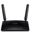 Router 300 Mbps Wireless N 4G LTE MR6400