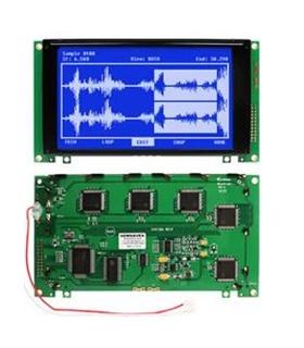 NHD-240128WG-ATMI-VZ -  LCD MOD GRAPHIC 240X128 - NHD240128WGATMIVZ