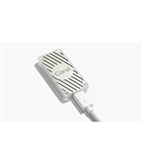 USB Accelerator, Raspberry Pi 3 Model B+ and Raspberry Pi 4 - G950-01456-01