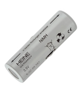 X-002.99.382 - Bateria Médica Equivalente Heine 1000mAh - X00299382