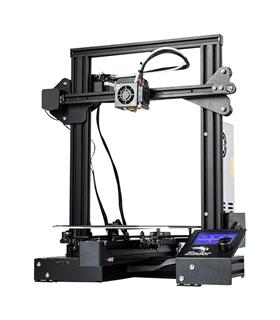 Kit de Montagem Impressora 3D Creality Ender 3 PRO - ENDER3PRO