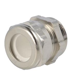 09000005092 - Caixa de empanque PG21 11.5-15.5mm Metal - 09000005092