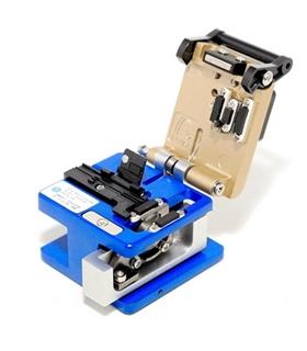 Máquina de Corte de Precisão Para Cabos de Fibra Óptica - FC-6S