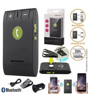 BK-300 - Kit Maos Livres Bluetooth Multiponto - BK-300
