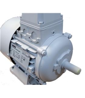 GNE71/2/M - Motor DC 0,550kW 200V/180V - GNE71/2/M