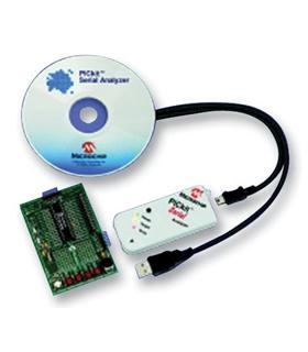 DV164122 - PICkit Serial Analyzer - DV164122