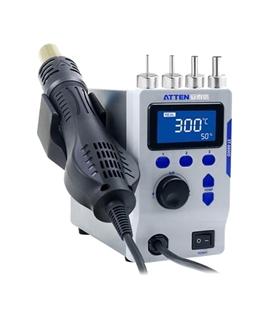 ST-8800D - Estação de Ar Quente regulavel digital 800W - ST-8800D