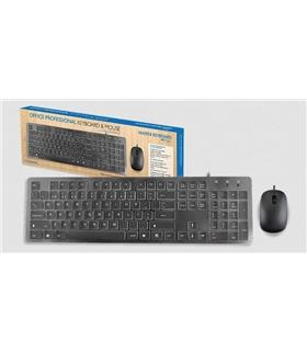 TG7000PRO - Conjunto Teclado Rato MKPlus - TG7000PRO